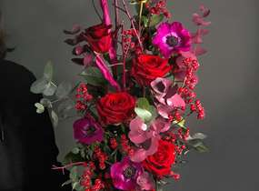 Цветочная лавка «Петровский Сад»