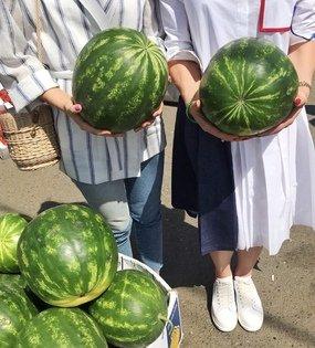 Петровская ярмарка