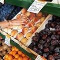 ??? У Татьяны @tatiana_petrovsky12 прекрасно в любую погоду! ☺️??<br>Зашли за спелыми персиками, а взяли ещё корень сельдерея для ужина и все для рагу)?????<br>Потому что у Татьяны всё очень ароматное и свежее) Добрая, приятная атмосфера и в отделе играет музыка ????☀️<br>На улице холодает⛈☔️?, поэтому приезжайте к нам закупаться на выходные, чтобы наслаждаться дома с тепле вкусной, натуральной едой☺️<br>?До встречи у прилавков! ? И позитива Вам, друзья ?☺️? Ваш @petrovskymarket ?☺️?<br>