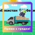 ? В Орене жара, спасаемся вкусными фруктами)!☀️Из солнечного Узбекистана приехал вкусный, спелый, сладкий виноград ??☀️☺️?<br>Для Вас актуальная стоимость винограда с Большого Склада?:<br>?Хусаин- 73р/кг<br>?Ризамат- 113р/кг<br>?Мерс- 85р/кг<br>?Дамский пальчик- 112р/кг<br>?Черный дамский пальчик- 112р/кг<br>?Без косточки черный- 105р/кг<br>?Ждем Вас! До встречи у прилавков @petrovskymarket ?? Настоящее рядом!☺️?<br>